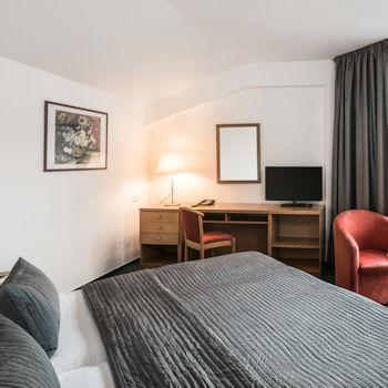 Pokoje typu Familly suite