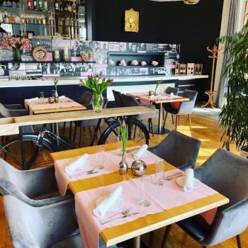 Fotogalerie Café - Restaurant Troja